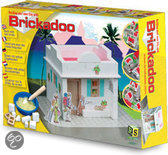 Brickadoo Vakantiehuis