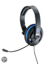 Turtle Beach Ear Force P4C Gaming Headset PC + MAC + PS4 + Mobile