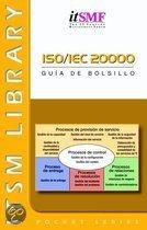 ISO/IEC 20000 Guía de Bolsillo