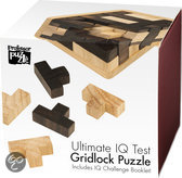 Ultimate IQ Test - Gridlock
