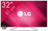 LG 32LN5778 - LED TV - 32 inch - Full HD - Internet TV