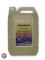 Toco-Tholin Medimas Massageolie - 5000 ml