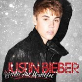 Justin Bieber viert Kerst Under The Mistletoe