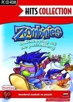 Zoombinies - Ontsnapping Uit De Puzzelberg Pc Cd-Rom