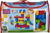 Mega Bloks First Builders 160 Maxi blokken