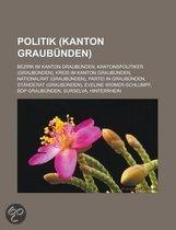Politik (Kanton Graubunden)