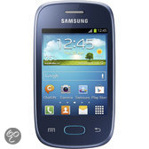 Samsung Galaxy Pocket Neo - Blauw