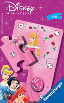 Disney Princess Dobbelpuzzel