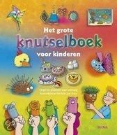 Het grote knutselboek voor kinderen