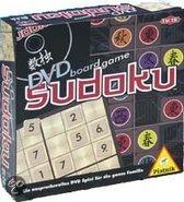 Sudoku Board Game DVD