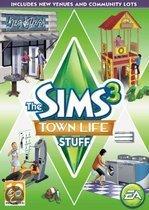 Foto van De Sims 3: Buurtleven Accessoires