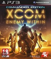 Foto van XCOM: Enemy Within