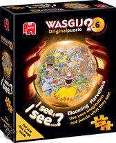 Wasgij Original 6 Blooming Marvellous - Puzzel - 500 stukjes
