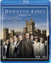 Downton Abbey - Seizoen 1 (Blu-ray)