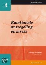 Emotionele ontregeling en stress / deel Tekstboek en werkboek