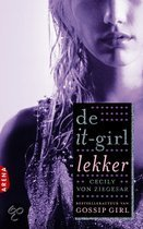 De it-girl / 6 Lekker