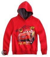 Disney Cars Jongenssweater - Rood - Maat 98