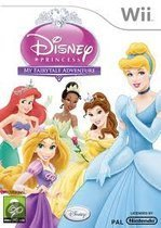 Princess: My Fairytale Adventure
