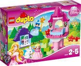 LEGO Duplo Princess Het Sprookje van Doornroosje - 10542