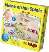 Spel - Mijn eerste spellen - Mijn dag (Duitse verpakking met Nederlandse handleiding)