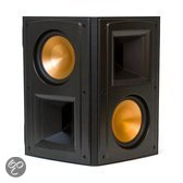 Klipsch RS-62 II Black - Surround speaker - zwart - 1 stuk