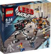 LEGO Movie Metaalbaards Duel - 70807
