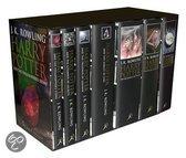 Harry Potter boxset (1-7)