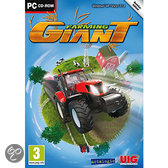 Farming Giant Simulator