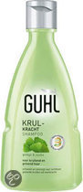 Guhl Krul-Kracht - Shampoo