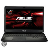 Asus G750JZ-T4046H - Gaming Laptop