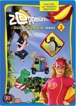 Zappelin Dvd Collectie - Deel 3