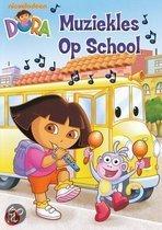 Dora The Explorer - Muziekles Op School