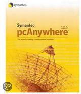 Pc Anywhere 12.5 Uk (host & Remote) Uk