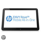 HP Envy Rove 20-k000ed - Mobiele All-in-One Desktop