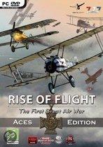 Foto van Rise Of Flight - Aces Edition