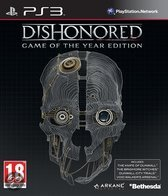 Foto van Dishonored - Game Of The Year Edition