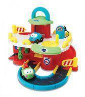 Imaginarium Parking Beep-Beep - Speelgoed parkeergarage