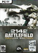 Foto van Battlefield 2142 + Nothern Strike - Deluxe Edition