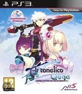 Ar Tonelico Qoga  PS3