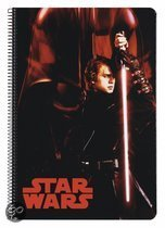 Star Wars notitieboek A5