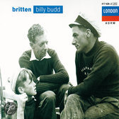 Britten: Billy Budd / Britten, London SO