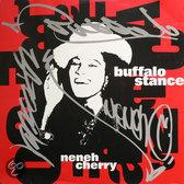 7-Buffalo Stance -Ltd-