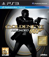 James Bond: Golden Eye 007 Reloaded