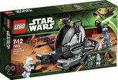 LEGO Star Wars Corporate Alliance Tank Droid - 75015