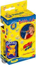 Pustefix Bubble Loco