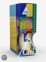 Chi Nootmuskaat Cultivar - 10 ml - Etherische Olie