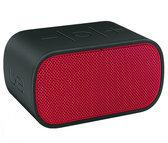 UE Mobile Boombox-RED GRILL/BLACK HOUS