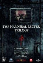 Hannibal Lecter Trilogy (3DVD)