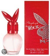 Playboy Rock for Women - 30 ml - Eau de Toilette