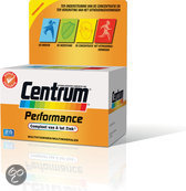 Centrum Performance Advanced - 25 tabletten - Multivitaminen